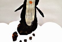 Polar Animals Theme / by Tonii Johnson