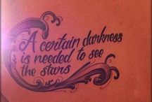 Tattoo ideas!  / by Michelle Blevins