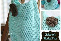 Crochet / by Shyla Taylor