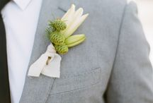Well Groomed / by Coquette + Dove | The Coquette Bride