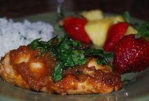 Chicken/Turkey / by Moe Rogers