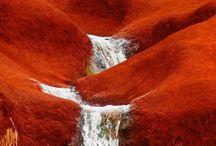Rojo como protagonista. / by Natividad Gaset Burriel