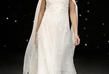 say yes to the dress / by Demetria Hazelgrove
