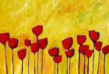 Flowers (Roses) / by Amanda Roman