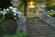Jardins / by Joyce Sanchotene