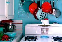kitchen / by Lynn Novak