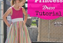 Cute Girl Outfits / by Matilda Smith