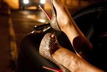 Products I Love / Shoes!! / by Sandy Paschal