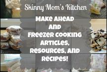 OAMC & Busy Day Recipes / by Kim Ruth