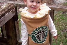 Starbucks <3 / by Meghan Trontvet