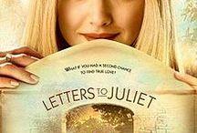 Movies I LOVE / by Jennifer White