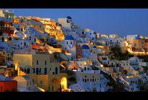 Places I'd Like to Go / by Daisy Montes de Oca
