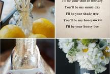 My Future Wedding :) / by Crystal Harper