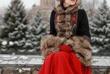 Fur things / by Javeria Tahir