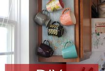 DIY Projects / by Jessica Freshour