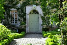 ~ French Country Living ~ / Come along and enjoy the beauty, allure and hospitality of provençal France / by Pat Cole