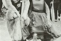 1920s Clothing & Style / by Adventures in History and Culture