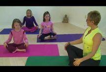 Caden - Yoga / by Danyel Beach