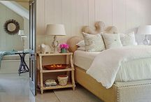 Master Bedroom / by Ashley Dickerson