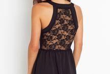Dressy Dress Dresses / by Emily Smith