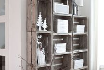 Sleigh bells are ringing / Things that have us dreaming of a white Christmas this year! / by Sttch furnishings & interior styling studio