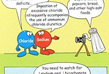 Nursing ~ Molecular Biology / by Sally Richards
