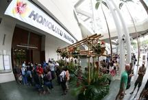 Honolulu Marathon Expo / by Honolulu Marathon