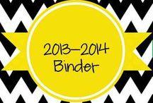 Organized Teacher / Classroom & school organization / by Conolley *Third Grade Rock Star*