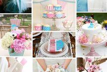wedding ideas / by Kelly O'Neill Bowes
