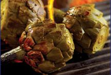 Food for the Grill / by Artichoke Club