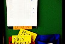 Classroom Management  / by Tiffany Tucker