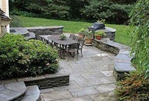 Backyard Makeover / by Shannon Harris