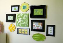 Home Decor / by Lissa Mitchell