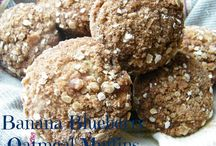 Bread Recipes, Muffin Recipes, and Pretzel Recipes / My favorite bread recipes, muffins recipes, and pretzel recipes. #holiday #diy #tutorial #recipe #gift #food #yum #bread #muffin #pretzel / by Stacy Molter Photography   Fancy Shanty