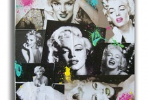 Marilyn / by Shana Bullard