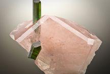 Rockin Minerals / by Ruth Gaw