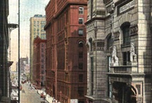 Chicago / Current and historical items. / by Vicky Costanza Bergstrom