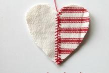 Sewing/ Knitting/ Printmaking / by Terri Pan