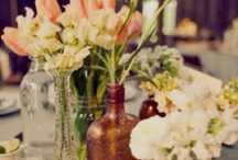 Wedding Ideas / by Kaleigh Lumpkins