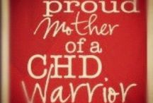 CHD / My daughter has been diagnosed with Truncus arteriosus a congenital heart defect that effects 1 in 10,000 babies / by Michelle Studzinski