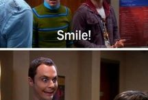 Big Bang Theory quotes / by Piper Counts