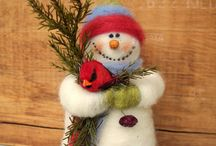 Christmas!  / by Angela Leddy
