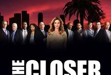 The Closer / by Jemma Jones