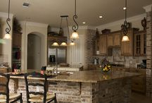 Dream Kitchen & Baths / by Wendy Alpaugh