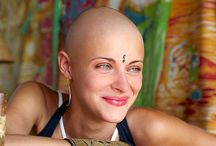 Beautiful -Thread: Women with bald head