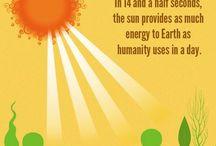 Random Solar Energy Related Stuff / Like the title says...random + solar stuff. / by UMA Solar
