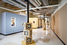 Creative Education / by Wight & Company