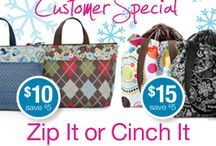 Thirty-One Gifts / by Diane Gordon