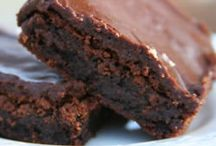 Recipes: Cookies, Cakes, Pies & Brownies / by Glenda Gibbs