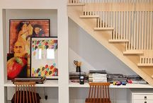Home Design Ideas / by Therese Campbell